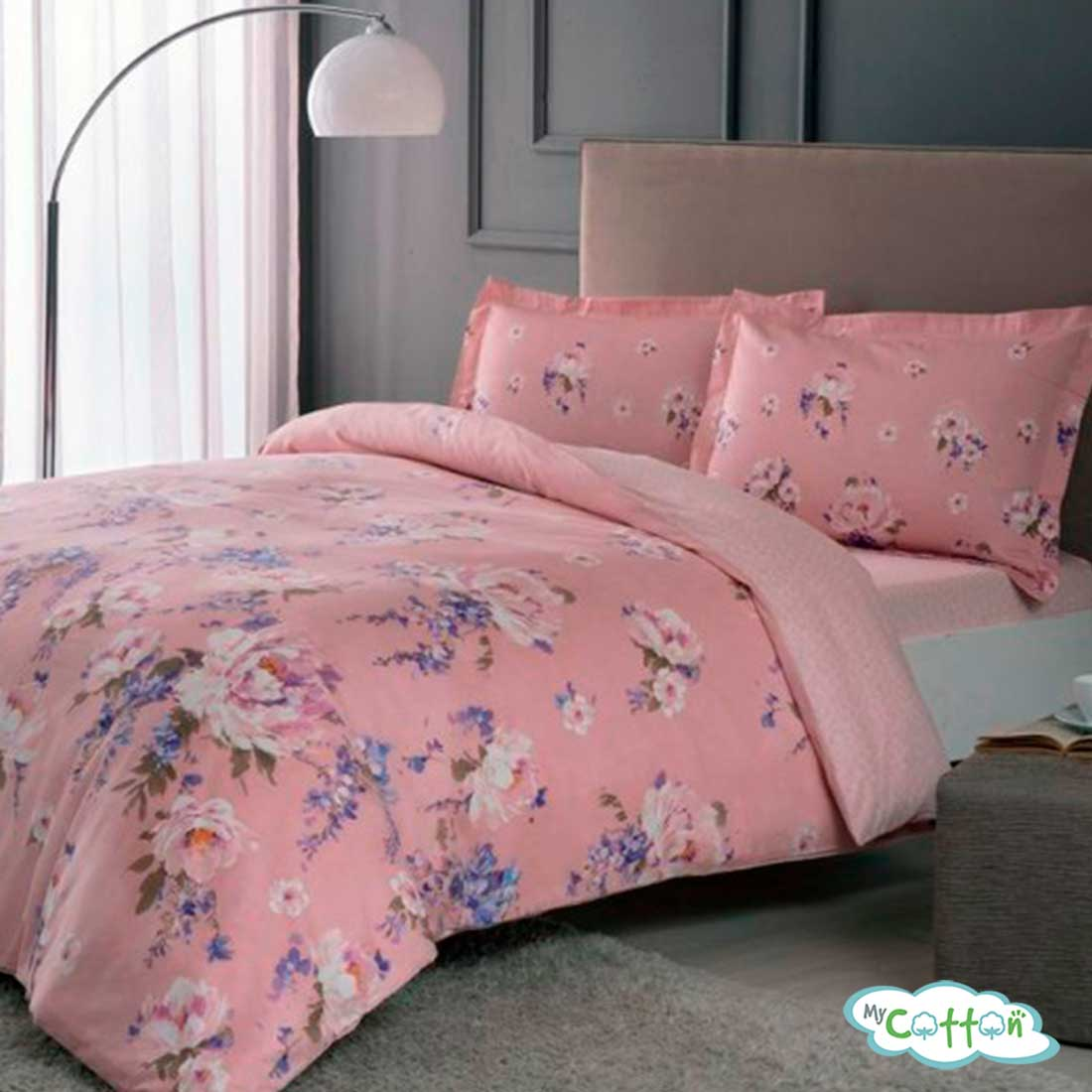 Комплект постельного белья TAC, RAIN