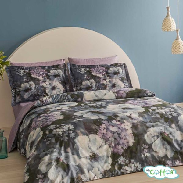 Комплект постельного белья TAC,SAPHIRA