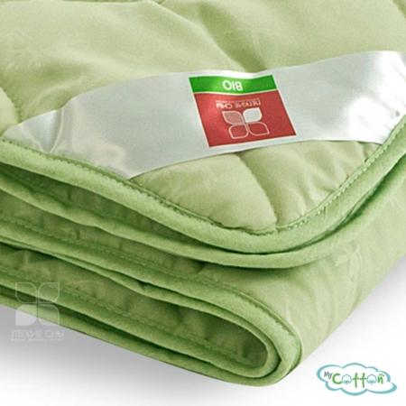 """Одеяло стеганое """"Тропикана"""" от компании Легкие сны, легкое"""