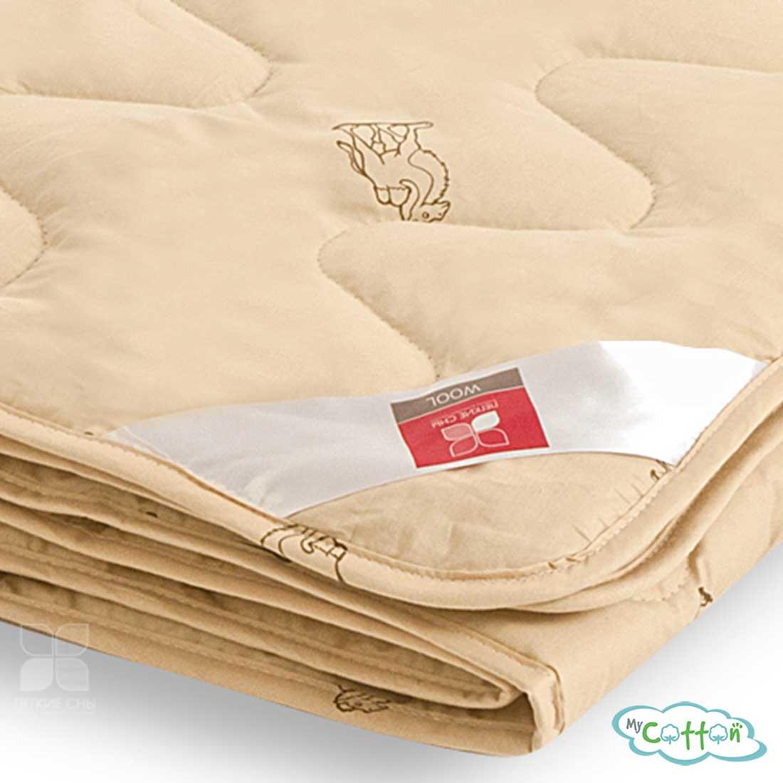 """Десткое одеяло стеганое """"Верби"""" от компании Легкие сны, легкое"""