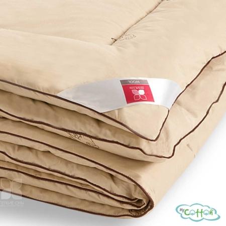 """Одеяло стеганое """"Верби"""" от компании Легкие сны, теплое"""