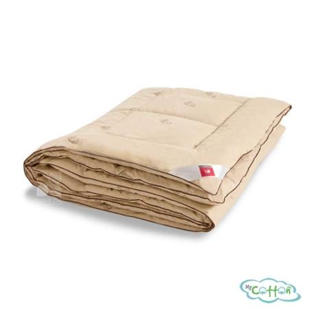 """Десткое одеяло стеганое """"Верби"""" от компании Легкие сны, теплое"""