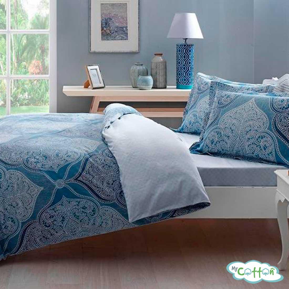 Комплект постельного белья TAC, YASMIN