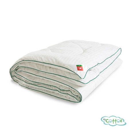 """Десткое одеяло стеганое """"Бамбоо"""" от компании Легкие сны, теплое"""