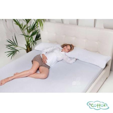 """Подушка для беременных """"Классика I"""" от компании Легкие сны"""