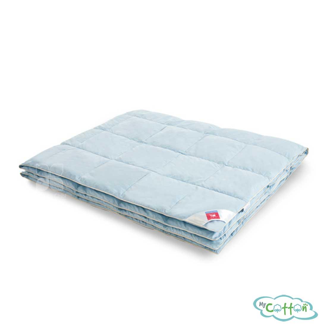 """Десткое одеяло кассетное """"Камелия"""" от компании Легкие сны, легкое"""