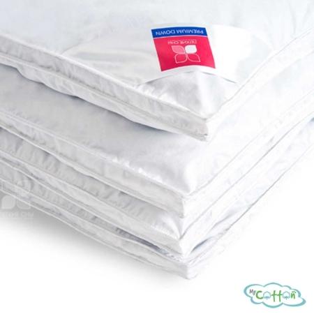 """Одеяло кассетное """"Камилла"""" от компании Легкие сны, теплое"""