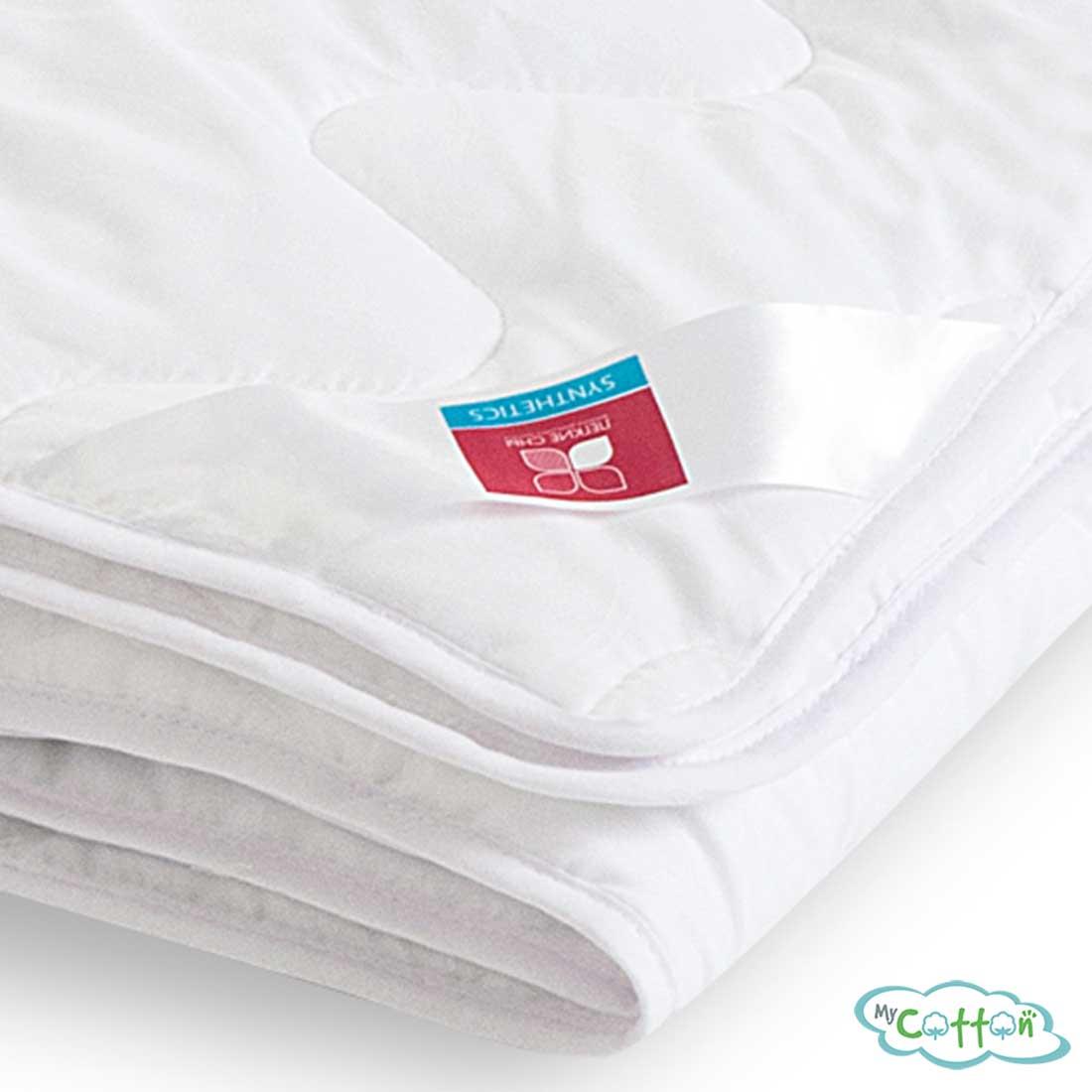 """Одеяло стеганое """"Перси"""" от компании Легкие сны, легкое"""