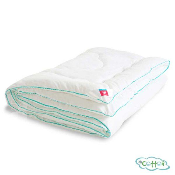 """Одеяло стеганое """"Перси"""" от компании Легкие сны, теплое"""