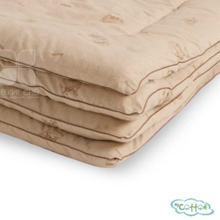 """Десткое одеяло стеганое """"Полли"""" от компании Легкие сны, теплое"""