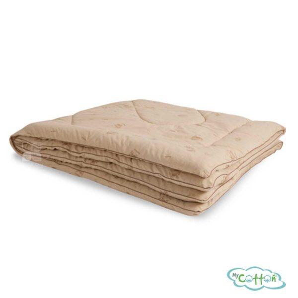 """Одеяло стеганое """"Полли"""" от компании Легкие сны, теплое"""