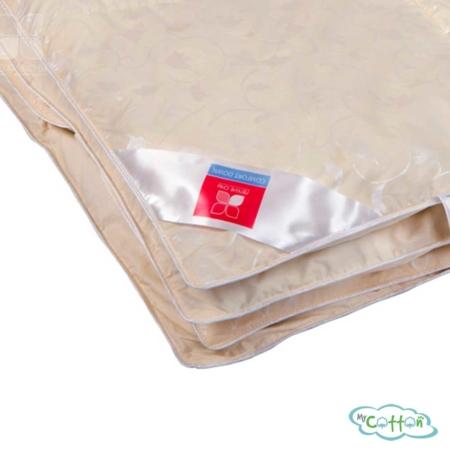 """Одеяло кассетное """"Тесса"""" от компании Легкие сны, всесезонное"""