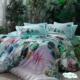 Комплект постельного белья TAC, CACTUS мятный
