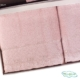 Полотенце махровое Tivolyo Home пудровое OLIVIA-