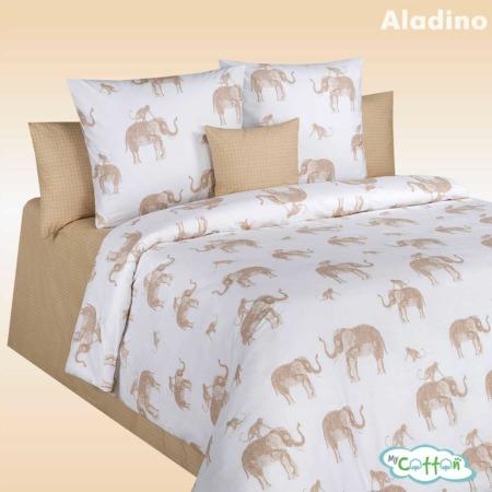 Постельное белье Aladino (Аладдин) коллекция Valencia