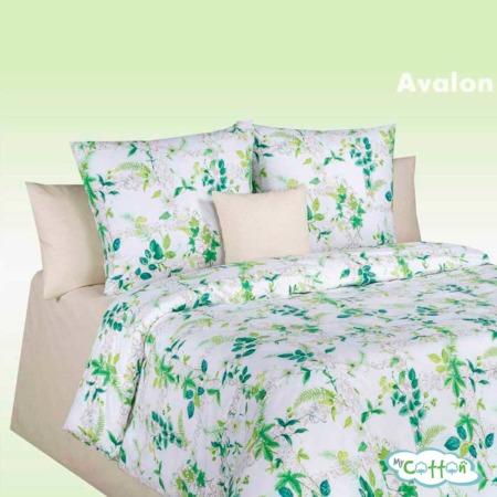 Постельное белье Avalon (Авалон) коллекция Valencia4