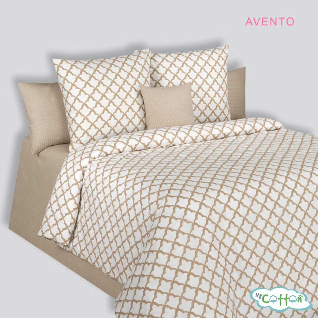 Постельное белье Avento коллекция Audrey Hepbern8