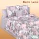 Постельное белье Bella Luna (Бэлла Луна)коллекцияMILAN Light
