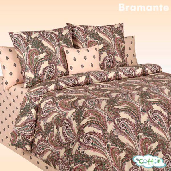 Постельное белье Bramante (Браманте) коллекция Valencia