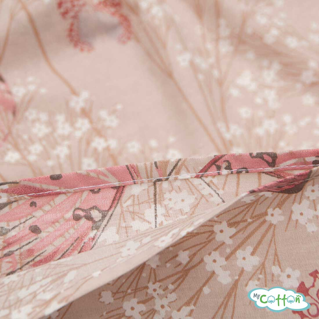 Постельное белье Butterflyколлекция Marilyn Monroe4