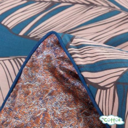 Постельное белье из сатина Энжел2