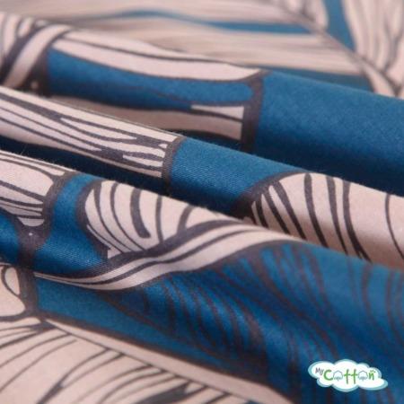 Постельное белье из сатина Энжел6