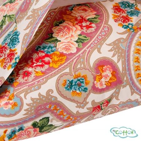 Постельное бельеMessina (Мессина)коллекция Valencia9