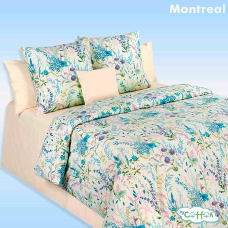 Постельное белье Montreal (Монреаль) коллекция Valencia