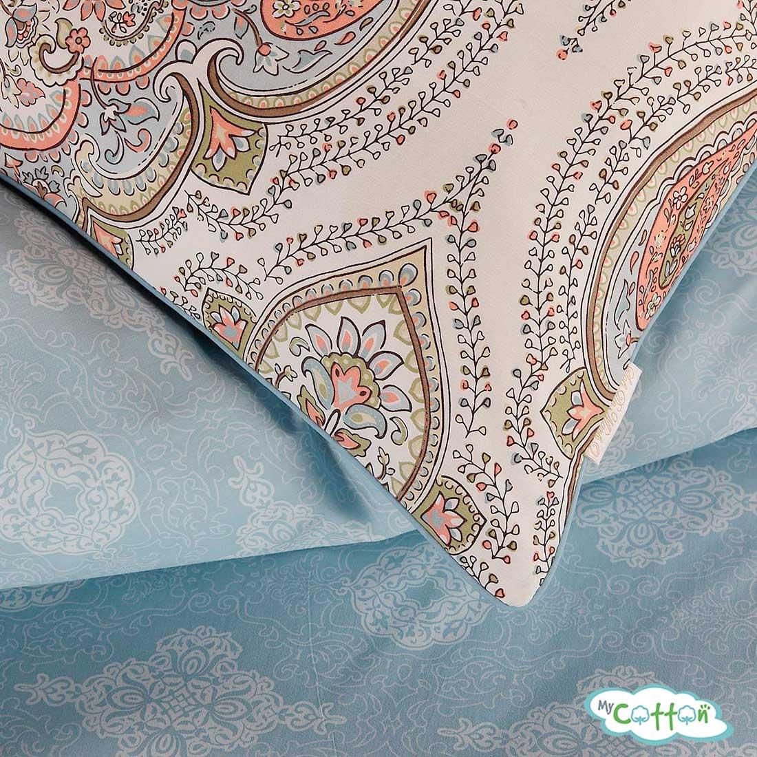 Постельное белье из сатина Юстас