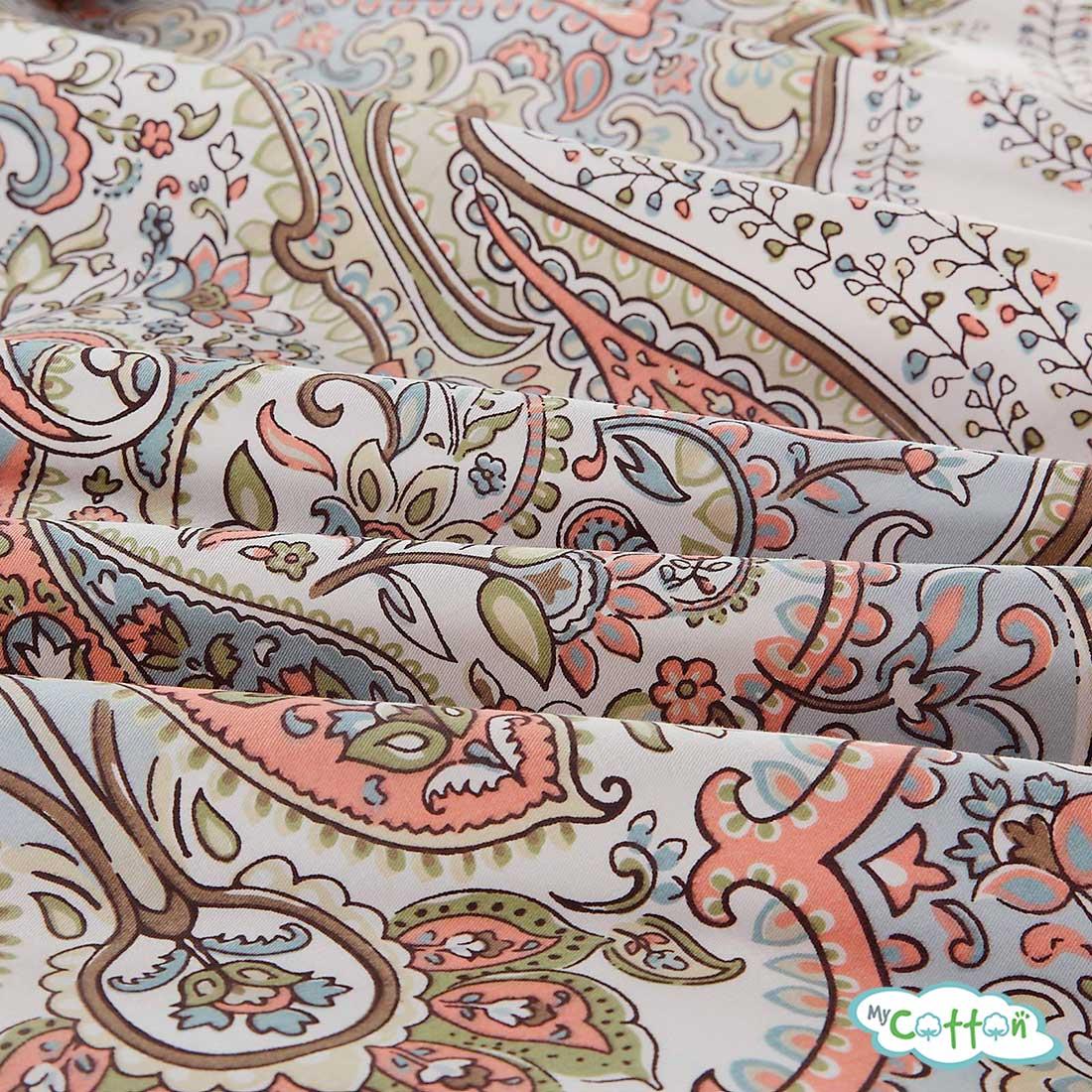 Постельное белье из сатина Юстас7