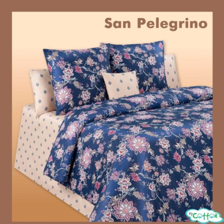 Постельное белье San Pelegrino (Сан Пеллегрино) коллекцияMILAN Light