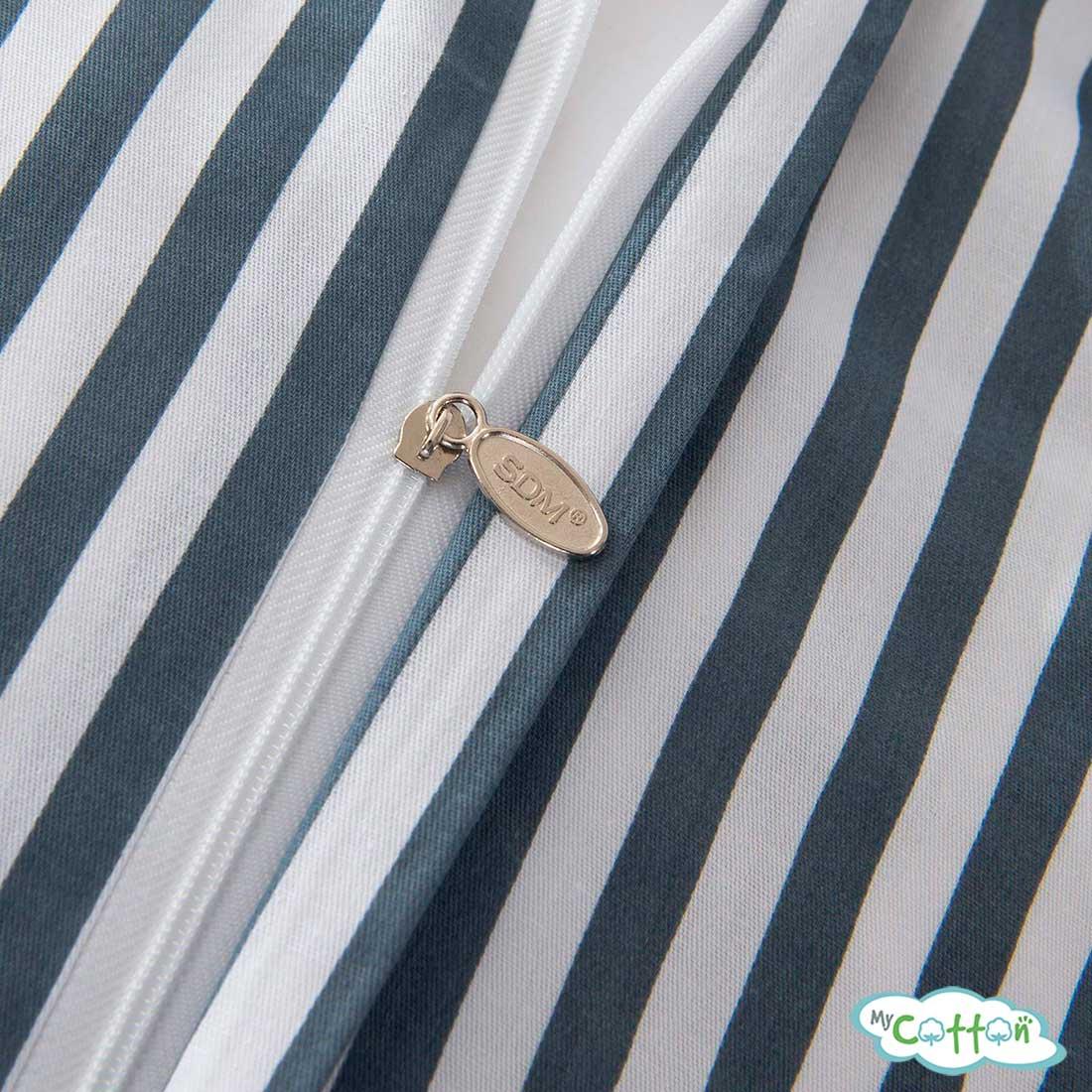Постельное белье из сатина Чарли