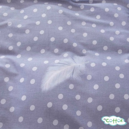 Постельное белье из сатина Чарли2