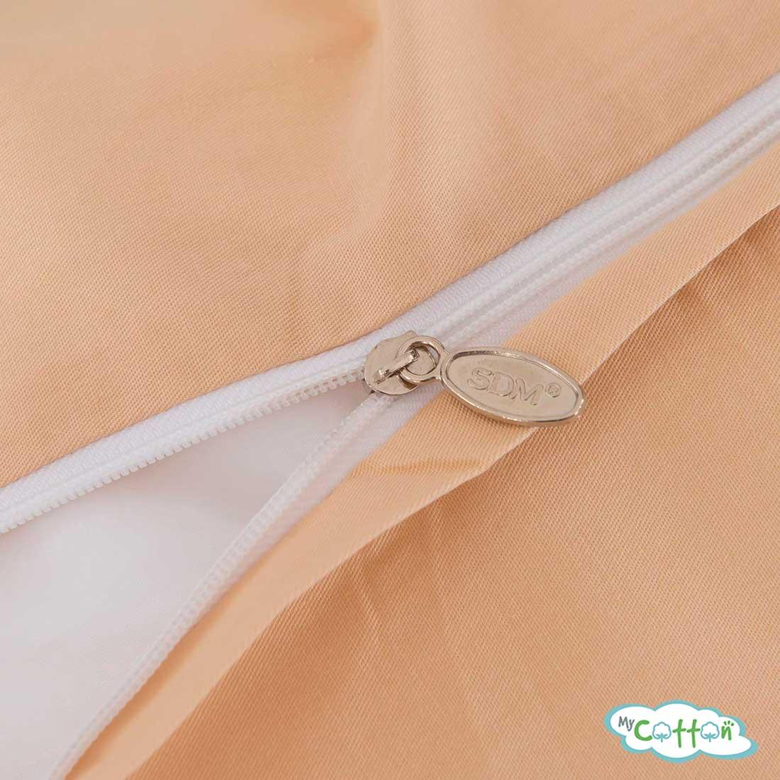 Постельное белье из сатина Эви3