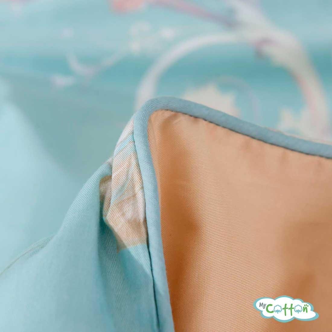 Постельное белье из сатина Эви7