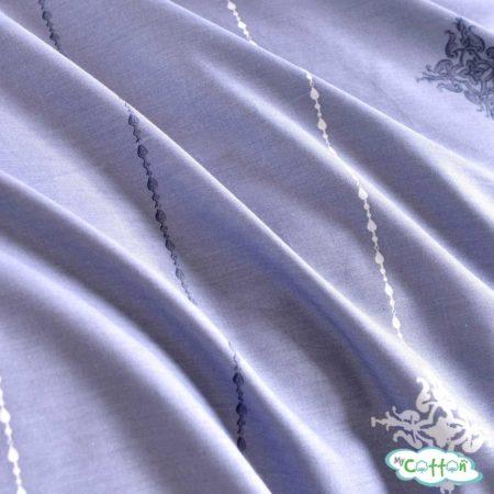 Постельное белье из сатина Фернанд6