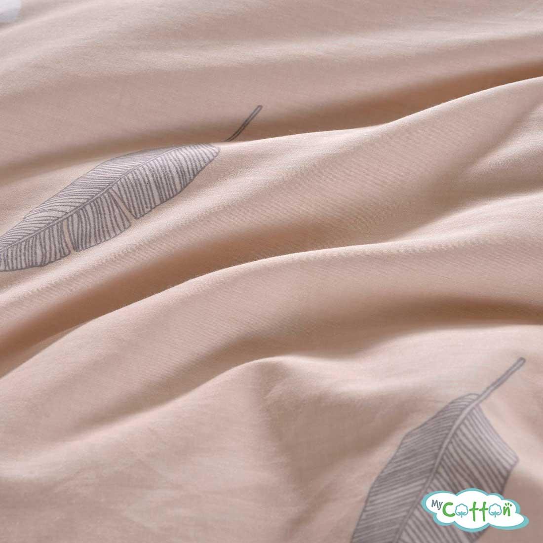 Постельное белье из сатина Флора3