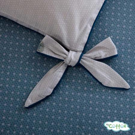 Постельное белье из сатина Хлоя №3