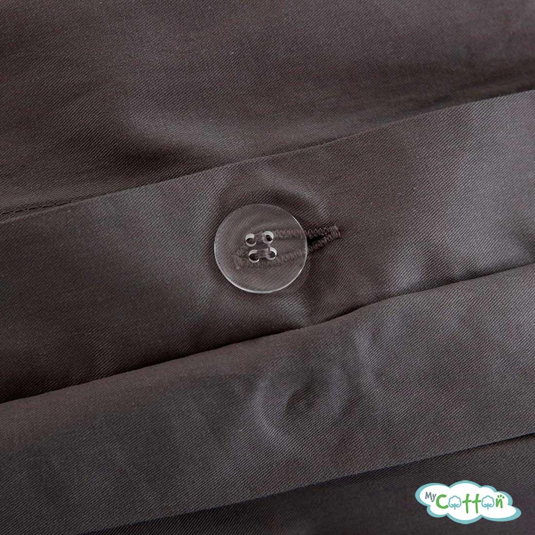 Постельное белье из сатина Хлоя5