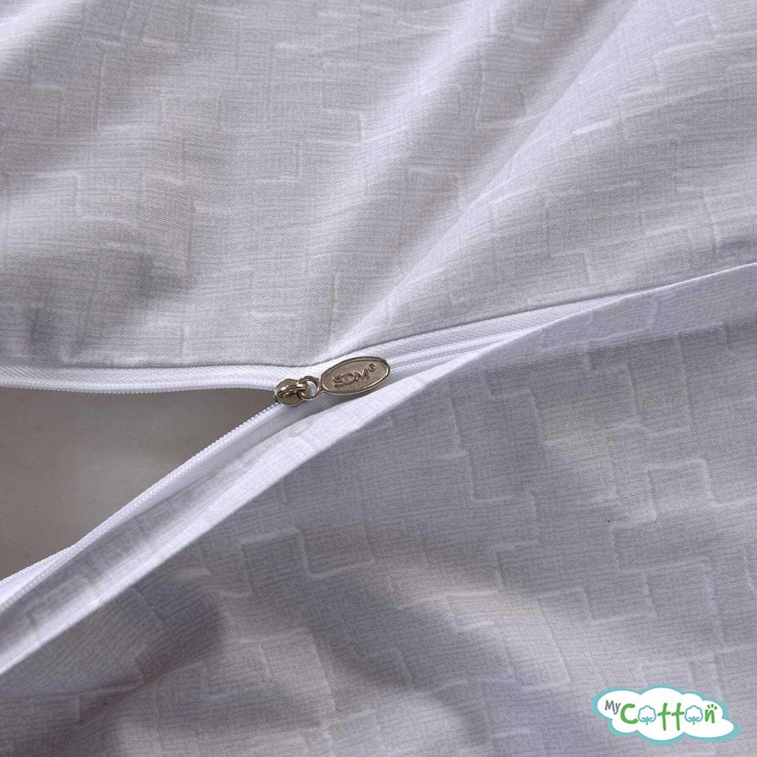 Постельное белье из сатина Шелби