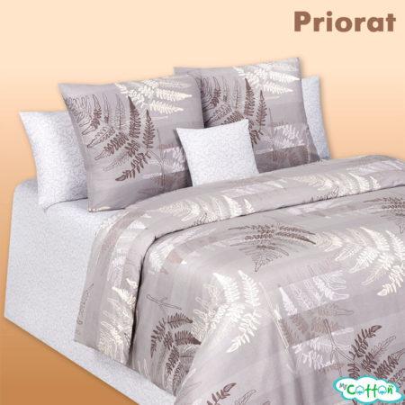 Постельное белье сатин Priorat (Приорат)