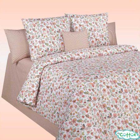 Купить постельное белье Montreal от Cotton Dreams