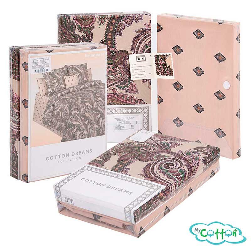 Купить постельное белье Bramante от Cotton Dreams
