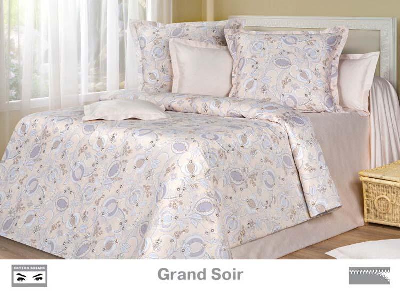 Купить постельное белье Grand Soir (Гранд Соир)