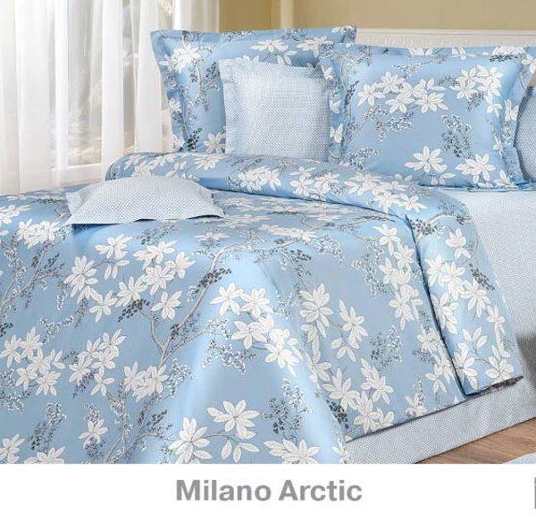 Купить постельное белье Milano Arctic (Милано Арктик)