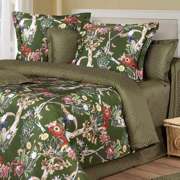 Купить постельное белье Secret Forest от Cotton Dreams