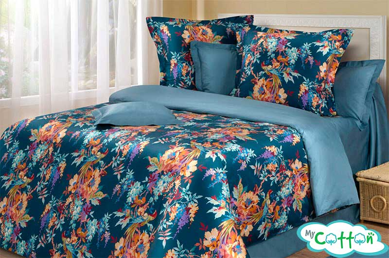 Купить постельное белье Chester (Честер) от Cotton Dreams