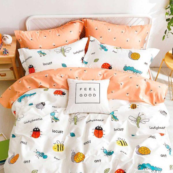 Детское постельное белье 1224 Asabellaкупить в Москве