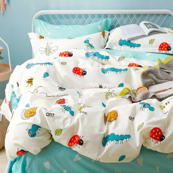 Детское постельное белье 1225 Asabellaкупить в Москве