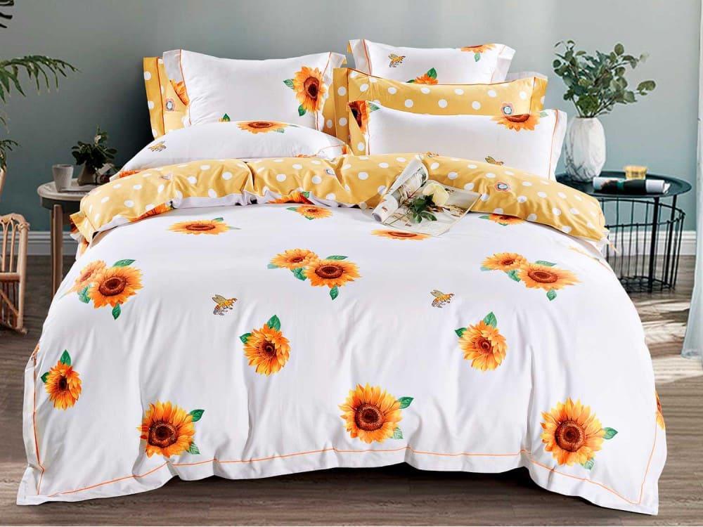 Купить постельное белье сатин 1348 с бесплатной доставкой
